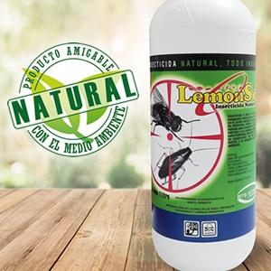 Lemonsol EC, Insecticida Natural