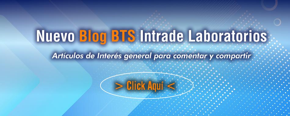 blog bts intrade laboratorios